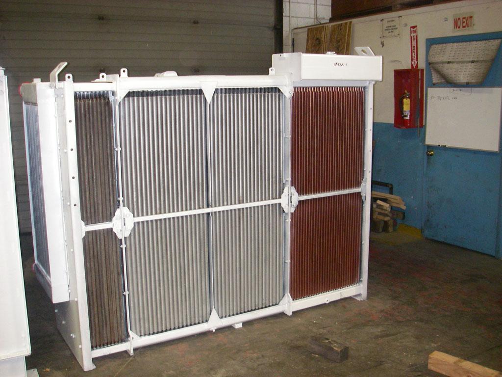 Unipart Hd Serck Industrial Radiators